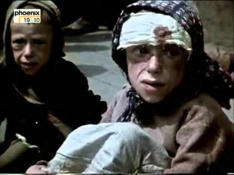 Der Kniefall von Warschau - 1970 - 100 Jahre Chronik