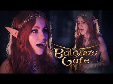 Baldur's Gate 3 - Down by The River