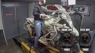 9. How Much Power Does The 2019 BMW R1250GS Adventure Make?