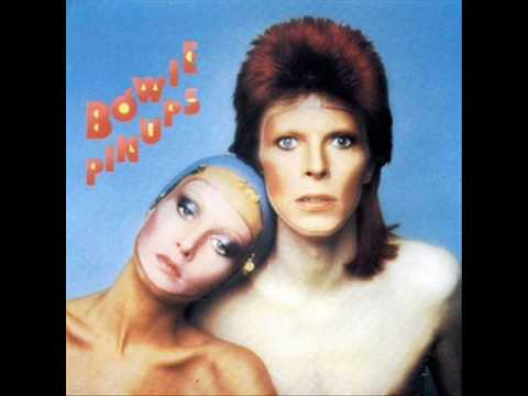 Friday On My Mind (1973) (Song) by David Bowie