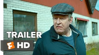 Nonton A Man Called Ove Official Trailer 1  2016    Rolf Lassg  Rd Movie Film Subtitle Indonesia Streaming Movie Download
