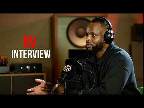 """RV Interview: """"Reversing The Cycle""""   @Amarudontv"""