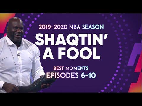 BEST MOMENTS of Shaqtin' A Fool 2019-2020 NBA Regular Season   Episodes 6-10