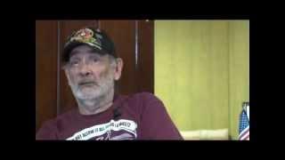 Video Sgt. Fred Elbert, USMC, Vietnam Veteran, P.O.W. survivor, tells his story MP3, 3GP, MP4, WEBM, AVI, FLV Juni 2018
