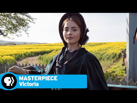 VICTORIA on MASTERPIECE | Episode 6 Preview | PBS