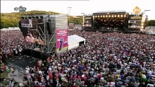 Bruce Springsteen Pinkpop 2012