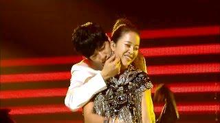 Video 【TVPP】Lee Seung Gi - Candy in my ears (with Baek Ji Young), 이승기 - 내 귀에 캔디 (with 백지영) @ 2009 KMF Live MP3, 3GP, MP4, WEBM, AVI, FLV Februari 2019