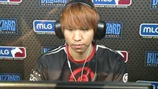 Polt vs Hyun - Game 5 - Grand Final - Anaheim 2013