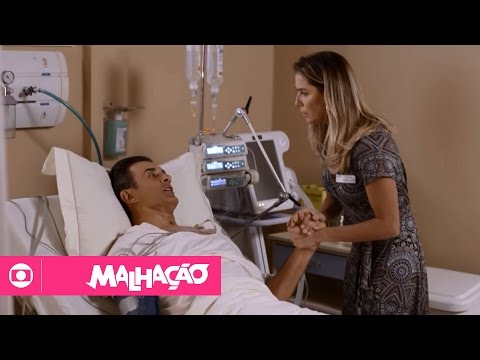 Malhação: Pro Dia Nascer Feliz I capítulo 190 da novela, quarta, 26 de abril, na Globo
