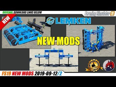 ITS Lemken Pack v1.5.0.0