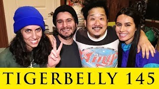 Hila and Ethan Klein of H3 | TigerBelly 145