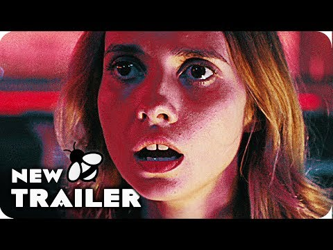 CHARISMATA Trailer (2017) Horror Thriller