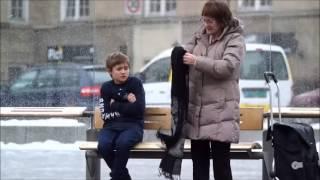 Rusya bu videoyu konuşuyor