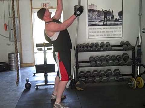 Build MUSCLE - Lift Explosive - The Forged Athlete