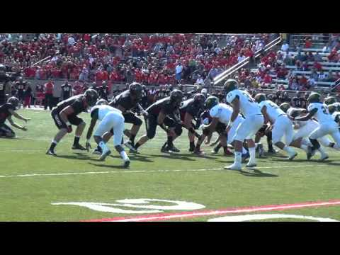 Missouri Southern vs. Central Missouri