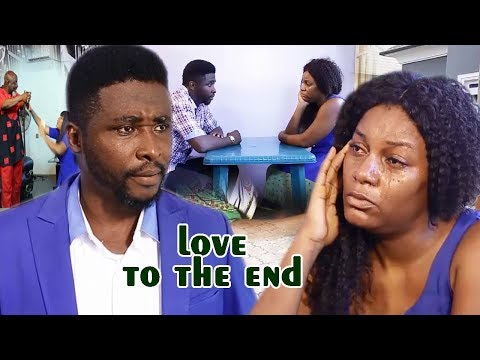 Love To The End 3&4  - Queen Nwokye 2018 Latest Nigerian Nollywood Movie/African Movie/Family Movie