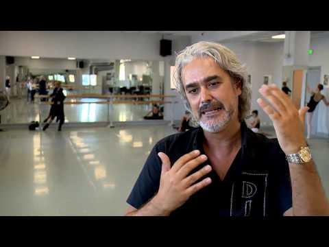 Interview : Luca Masala