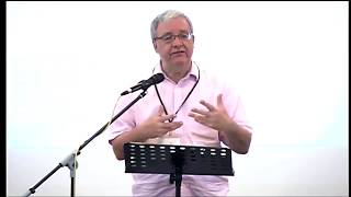 CEP 2016 Lecture 11 of 14 : Paul Barker - Preach The Word