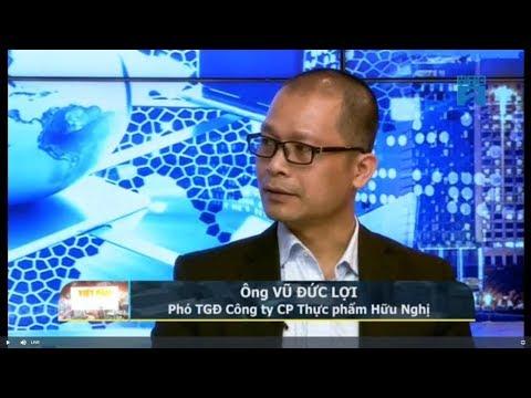 VTC2 VIỆT NAM 4.0 - Hà Nội sát cánh cùng hàng Việt