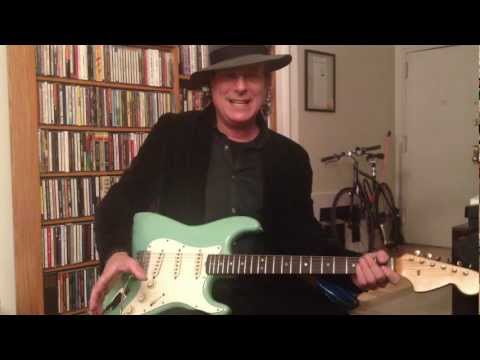"Gary Lucas plays his original instrumental ""Rise Up To Be"", which was the basis for Jeff Buckley and Gary Lucas' song ""Grace"" on Jeff's ""Grace"" album.