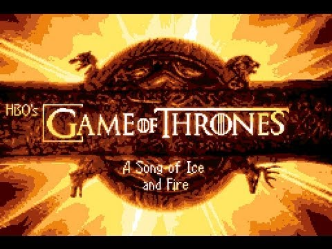 Game Of Thrones SNES Style