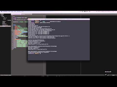 CLI Applications and Packaging: Part 1 of 2