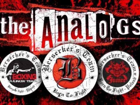 Tekst piosenki The Analogs - Berserker's Team po polsku