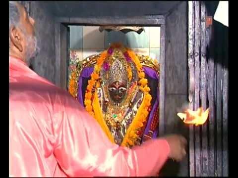 Video Maihar Ke Mandir Jaake Devi Bhajan By Sandeep Kapoor [Full Song] I Maiharwali Maa Sharda download in MP3, 3GP, MP4, WEBM, AVI, FLV January 2017
