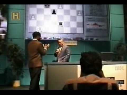 Fim de Jogo (Game Over: Kasparov and the Machine) Parte 6 de 9