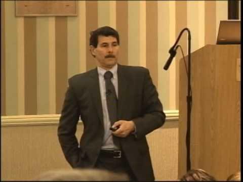 REEC präsentiert Robert Kleinhenz Ph.D.: California Real Estate Outlook 2011