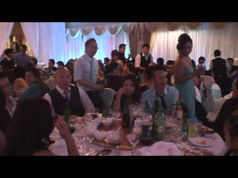 Joseph and Naomi's wedding 31st of August 2013 part 4
