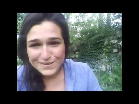 Volunteer at Bolivia Sostenible and meet inspiring people - Video of Teresa