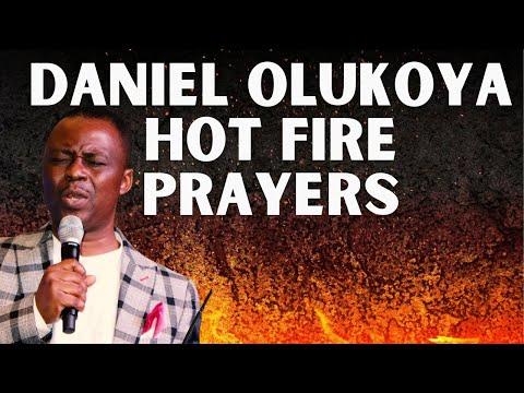 dr dk olukoya - Hot Prayers Against Evil Attacks - olukoya midnight prayers