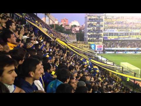 Video - ESTA ES LA BANDA - VALS - VAGO Y ATORRANTE - TODOS LOS MOMENTOS QUE VIVI / Boca Campeon 2015 - La 12 - Boca Juniors - Argentina