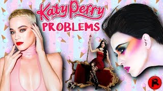 Video Problems I Have With Katy Perry MP3, 3GP, MP4, WEBM, AVI, FLV Agustus 2018