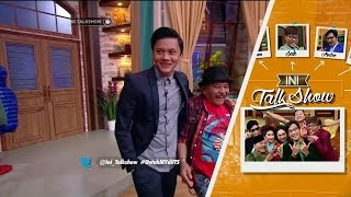 Download Video Sule Berpura-pura Bukan Ayah Rizky Febian di Episode Ini - Part 1/6 MP3 3GP MP4