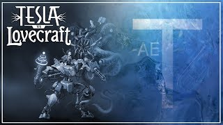 -AE: Tesla vs. Lovecraft [Swarms of Monsters]