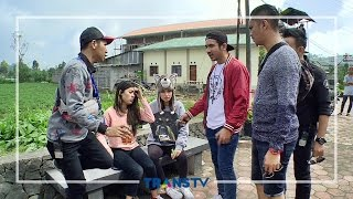 Video KATAKAN PUTUS - Mengejar Cinta Ke Dieng (05/08/16) Part 1/4 MP3, 3GP, MP4, WEBM, AVI, FLV April 2019