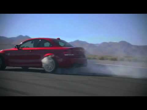 BMW 1M DUBSTEP COMMERCIAL - HD