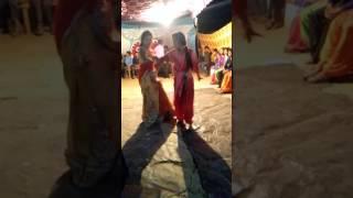 Manisha & Tulshi  ka sandaar  dance  ,,2