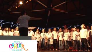 Projeto Cantar