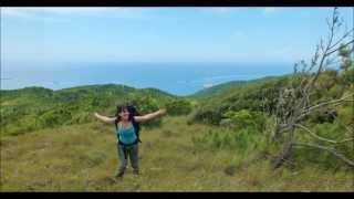 Guanaja Adventure Trek