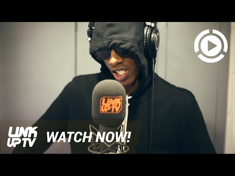 MoStack – Behind Barz [@RealMoStack] | Link Up TV