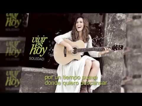 Letra Vivir es Hoy Soledad Pastorutti Ft Carlos Santana