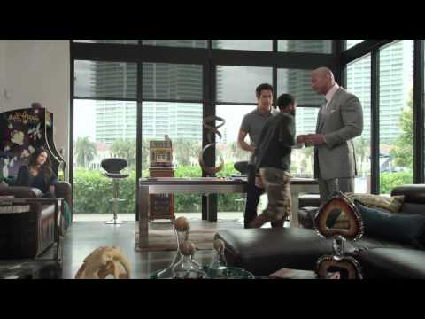 Ballers Official Trailer 2 HBO