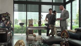 Ballers - Bande annonce