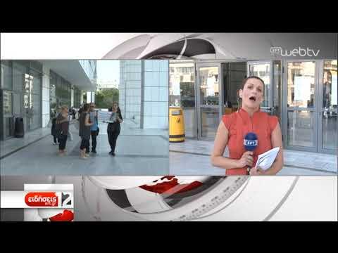 Ένοχοι και οι τέσσερις κατηγορούμενοι για τη δολοφονία του Μάριου Παπαγεωργίου | 03/07/2019 | ΕΡΤ