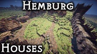 -•- LIVE STREAM -- Hemburg: Ep28 - Houses -- LIVE STREAM -•-