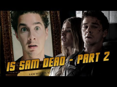 Is Sam Witwicky Dead in Transformers - Part 2