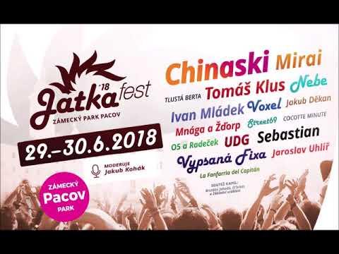 Hymna Jatka Festu (видео)